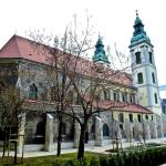 Side of Church