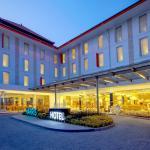 HARRIS Hotel Denpasar