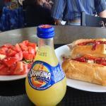 Foto van Lina's Italian Market Cafe