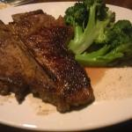20oz. Porterhouse Steak