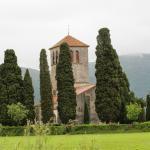 Basilique du XIIeme s.