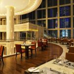 Elements All-day-dining (Kempinski Hotel Taiyuan)