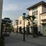 Suzhou Village Outlet Mall