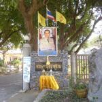 Phra Chudadhuj Palace
