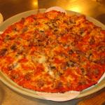 Broadway Pizza Foto