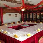 VIP Room available for special functions.