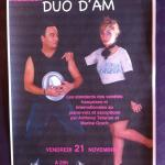 SOIREE DUO D'AM
