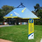 Sale Visitor Information Centre