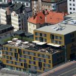 Valokuva: Hotel City Maribor