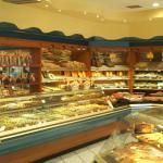 The BEST  BAKERY-CAFE-SWEATS-SNACKS near acropolis museum!!!!
