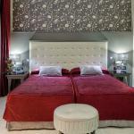 巴塞羅那城市酒店