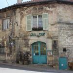 Grill Restaurant De La Tour