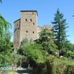 Museo della Pietra Lavorata, Castel San Niccolo, Arezzo