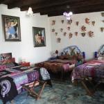 Room at Tepetcalli Hotel Museo & Spa