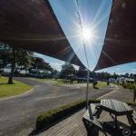 Photo de Tauranga Tourist Park