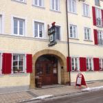 Hotel Restaurant Roter Ochsen Foto