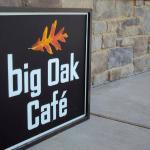 Big Oak Cafe