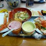 Photo of Shiretoko Daiichi Hotel