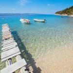 Beach in Stanići