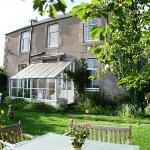 Whitfield farmhouse & garden