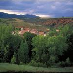 Vistas de Monasterio