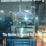 Welcome to our Chocolate Laboratory!