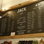 Foto van JACK Premium Burgers Gent