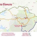Localización Servicio de Grupos Pueblos Blancos