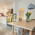 Mikyna Coffee & Food Point