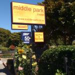 Photo de Middle Park Motel