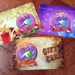 Mi Casita Gift Cards
