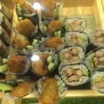 I Sushi Eaton
