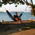 Zipolo Habu Resort Foto