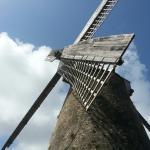 Morgan Lewis (Sugar) Mill