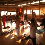 Yoga Shala at Serenity