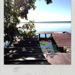 Midday at paradise
