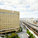 โรงแรม โมริกูชิ รอยัล พายส์