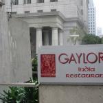 Gaylord India Restaurant, San Francisco, Ca - Embarcadero Center