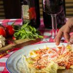 Foto di Peruita Pizzeria & Vino