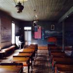 Rennet School at Dallas Heritage Village