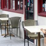 Bask Restaurant and Wine Bar, San Francisco, Ca