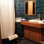 Miners cottage 1 bathroom