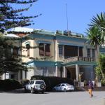 Museu Etnográfico/Museu e Biblioteca do Instituto de Estudos Etíopes - Addis Ababa, Etiópia