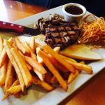 7oz Steak Sandwich