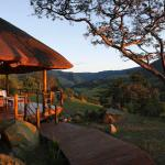 Foto de Karkloof Safari Spa