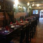 Bamboo Bar and Restaurant