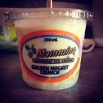 Mammino icecream
