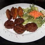 Aladin restaurant - my favorite dish