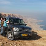 Guide Israel Moti Barness Day Tours