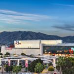 Centro Comercial Miramar Fuengirola exterior